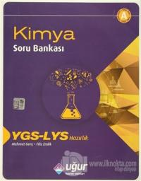 YGS - LYS Hazırlık Kimya Soru Bankası A