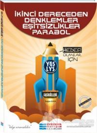 YGS-LYS İkinci Dereceden Denklemler Eşitsizlikler Parabol