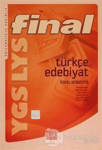 YGS - LYS Türkçe - Edebiyat Konu Anlatımlı