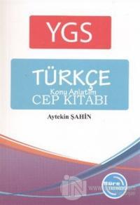 YGS Türkçe Konu Anlatım Cep Kitabı