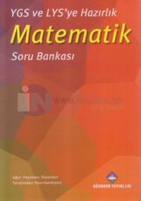YGS Ye Hazırlık Matematik Soru Bankası Uğurder