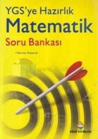 YGS'ye Hazırlık Matematik Soru Bankası