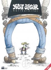 Yiğit Özgür Karikatürler