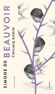 Yıkılmış Kadın Simone de Beauvoir