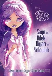 Yıldız Kızları - Sage ile Dilek Diyarı'na Yolculuk