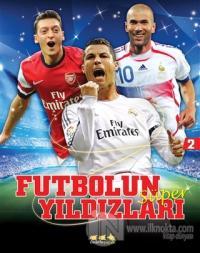 Yıldızlar Geçidi Serisi 2: Futbolun Süper Yıldızları