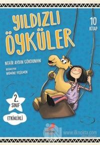 Yıldızlı Öyküler - 10 Kitap Takım