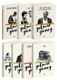 Yılmaz Güney 7 Kitap Takım Yılmaz Güney