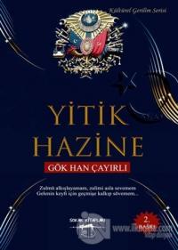 Yitik Hazine