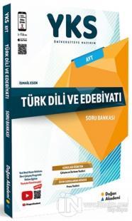 YKS AYT Türk Dili ve Edebiyatı Soru Bankası