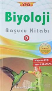 YKS Biyoloji Başucu Kitabı B