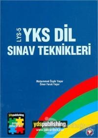 YKS Dil (LYS5 )Sınav Teknikleri