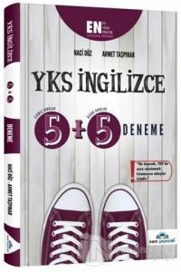 YKS İngilizce 5+5 Deneme