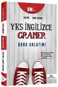 YKS İngilizce Gramer Konu Anlatımı