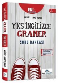 YKS İngilizce Gramer Soru Bankası