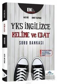YKS İngilizce Kelime ve Edat Soru Bankası
