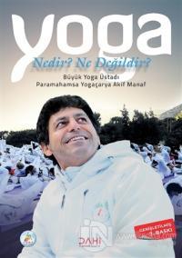 Yoga Nedir? Ne Değildir? %25 indirimli Akif Manaf