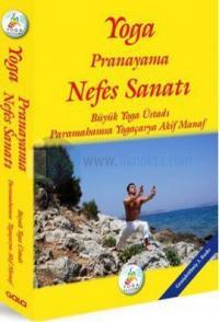 Yoga Pranayama Nefes Sanatı Kitabı