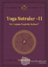 Yoga Sutralar - 2 (Ciltli)