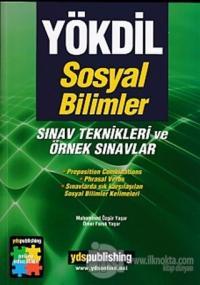 YÖKDİL Sosyal Bilimler Muhammed Özgür Yaşar