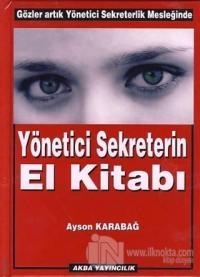 Yönetici Sekreterin El Kitabı