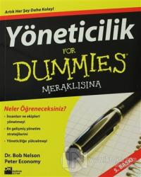 Yöneticilik For Dummies