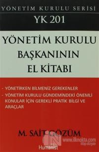 Yönetim Kurulu Başkanının El Kitabı