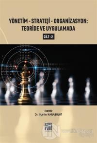 Yönetim-Strateji-Organizasyon: Teoride ve Uygulamada Cilt 2