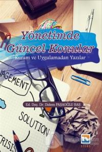 Yönetimde Güncel Konular Didem Paşaoğlu Baş