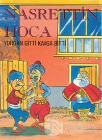 Yorgan Gitti