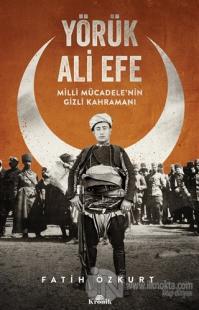 Yörük Ali Efe %25 indirimli Fatih Özkurt