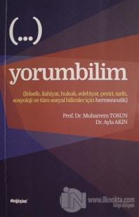 Yorumbilim