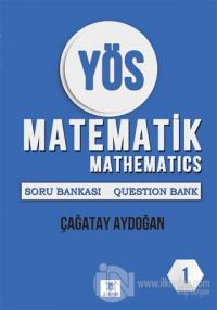 YÖS Matematik Soru Bankası / Mathematics Question Bank - 1