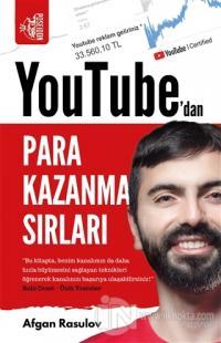 YouTube'dan Para Kazanma Sırları