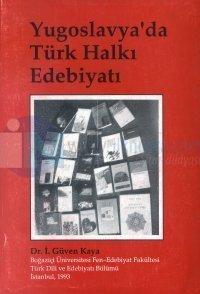 Yugoslavya'da Türk Halk Edebiyatı
