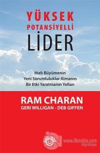 Yüksek Potansiyelli Lider %25 indirimli Ram Charan