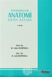 Yüksekokullar Anatomi Ders Kitabı