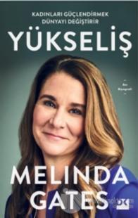 Yükseliş Melinda Gates