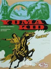 Yuma Kid Mondadori'den Bir Efsane