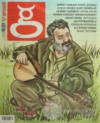 Yumuşah g Dergisi Sayı : 2 Kasım 2015