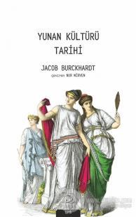 Yunan Kültürü Tarihi