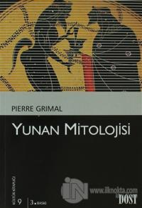 Yunan Mitolojisi %20 indirimli Pierre Grimal