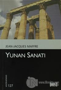 Yunan Sanatı %20 indirimli Jean- Jecques Maffre