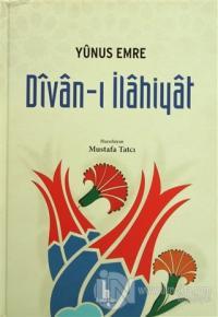 Yunus Emre Divan-ı İlahiyat (Ciltli) %25 indirimli Yunus Emre