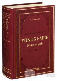 Yunus Emre Divanı ve Şerhi (Ciltli)