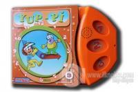 Yup-Pi 3 - Saat