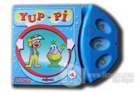 Yup-Pi 4 - Sağ-Sol Uğur Köse