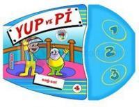 Yup-Pi 4 Sağ-Sol - Konuşan Sesli Kitaplar