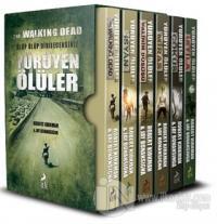 Yürüyen Ölüler (6 Kitaplık Kutulu Set)