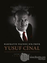 Yusuf Cinal (Ciltli)